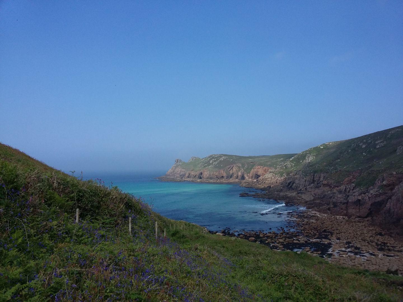 Cornwall: mehr als nur Rosamunde Pilcher