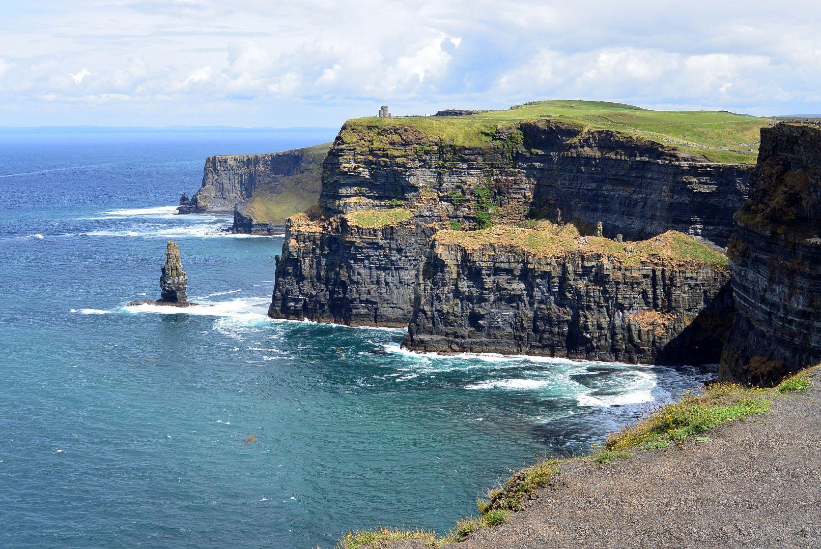 Irland: Natur und Ku(h)ltur auf der grünen Insel