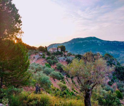 Mallorca: die urigsten Unterkünfte für Naturliebhaber