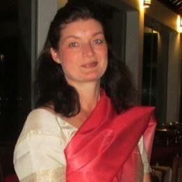 Simone Caballero
