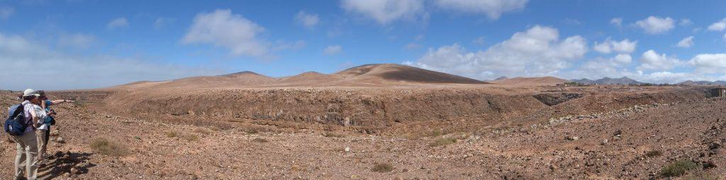 Aussichtspunkt Los Molinos