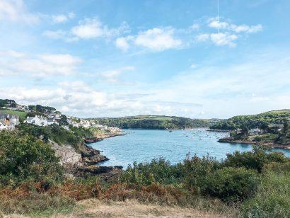 Cornwall: perfekt zum Wandern & Entspannen