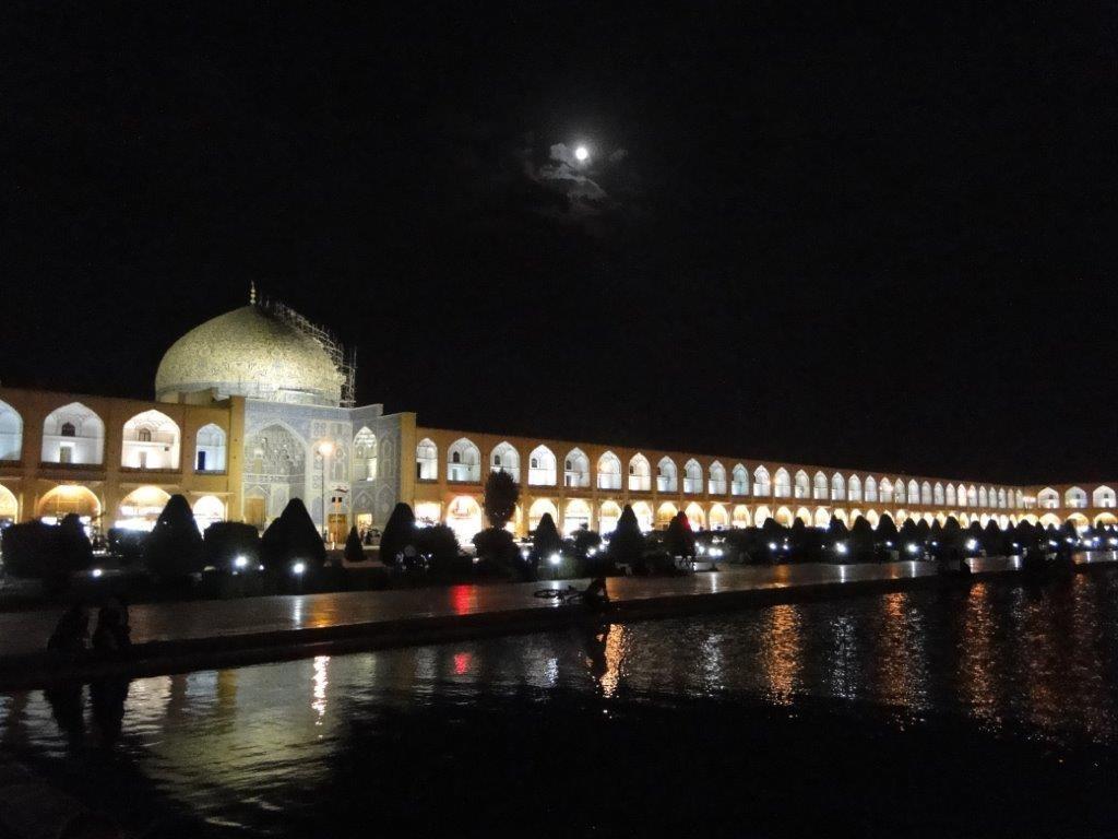 So schön ist der Iran