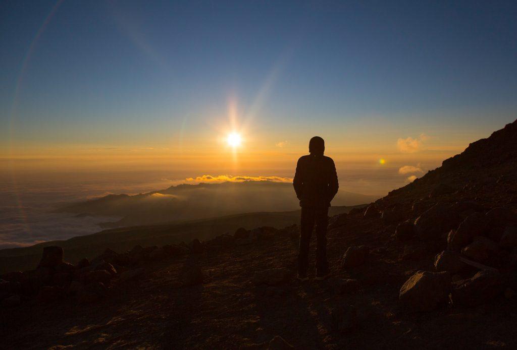Kilimanjaro, Tipps und Tricks für die Höhe am Kilimanjaro Teil 1