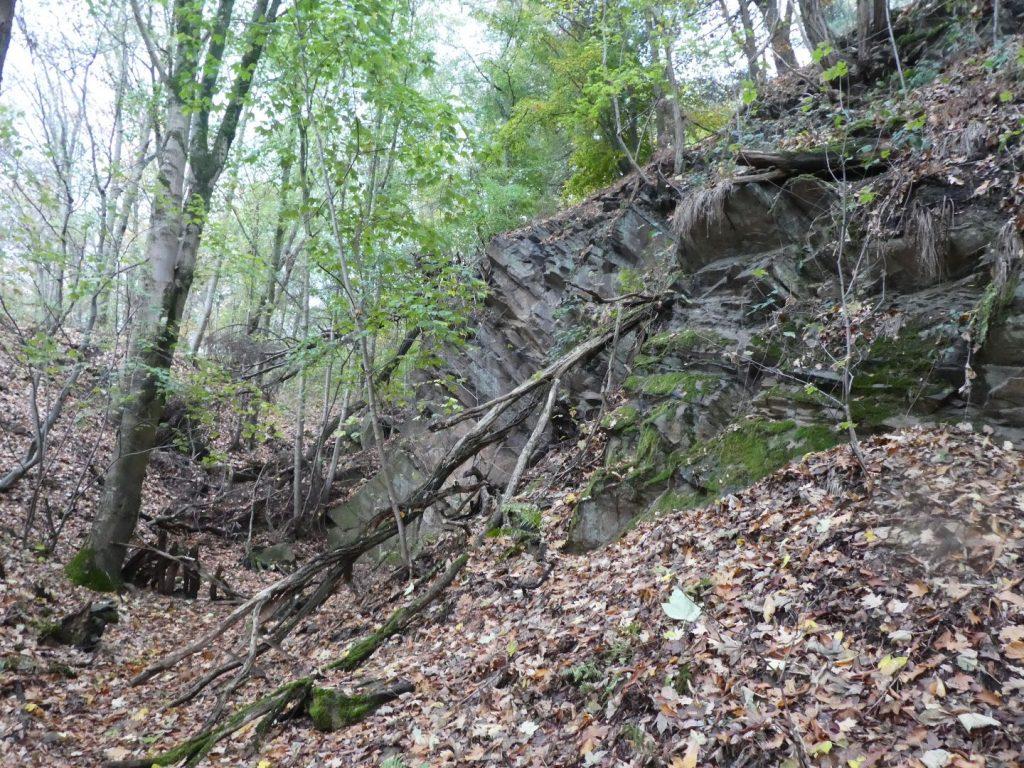 Impressionen des Geopfad Kaisbergs