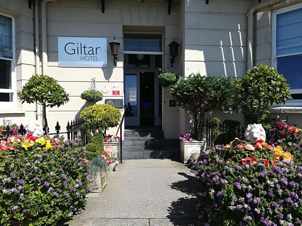 Willkommen im Giltar Hotel!