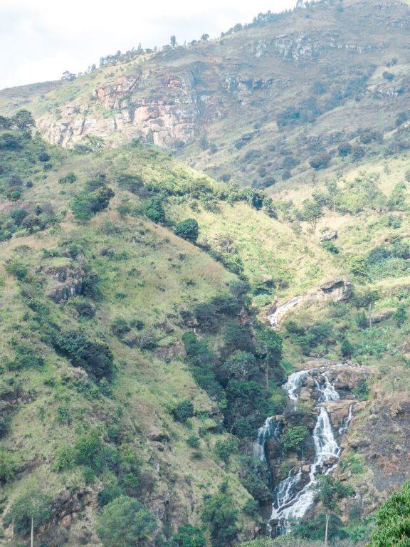 Highlights in Tansania: Usambara Berge