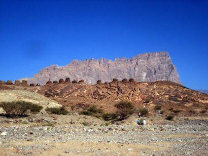 Oman – Märchenland ohne Sicherheitsrisiko