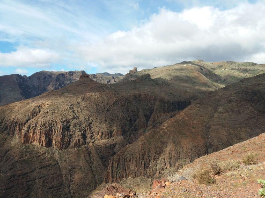 Highlight auf den Kanaren: Vulkanlandschaften