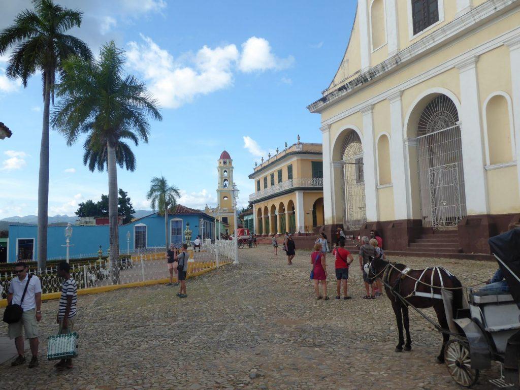 Trinidad Kirche