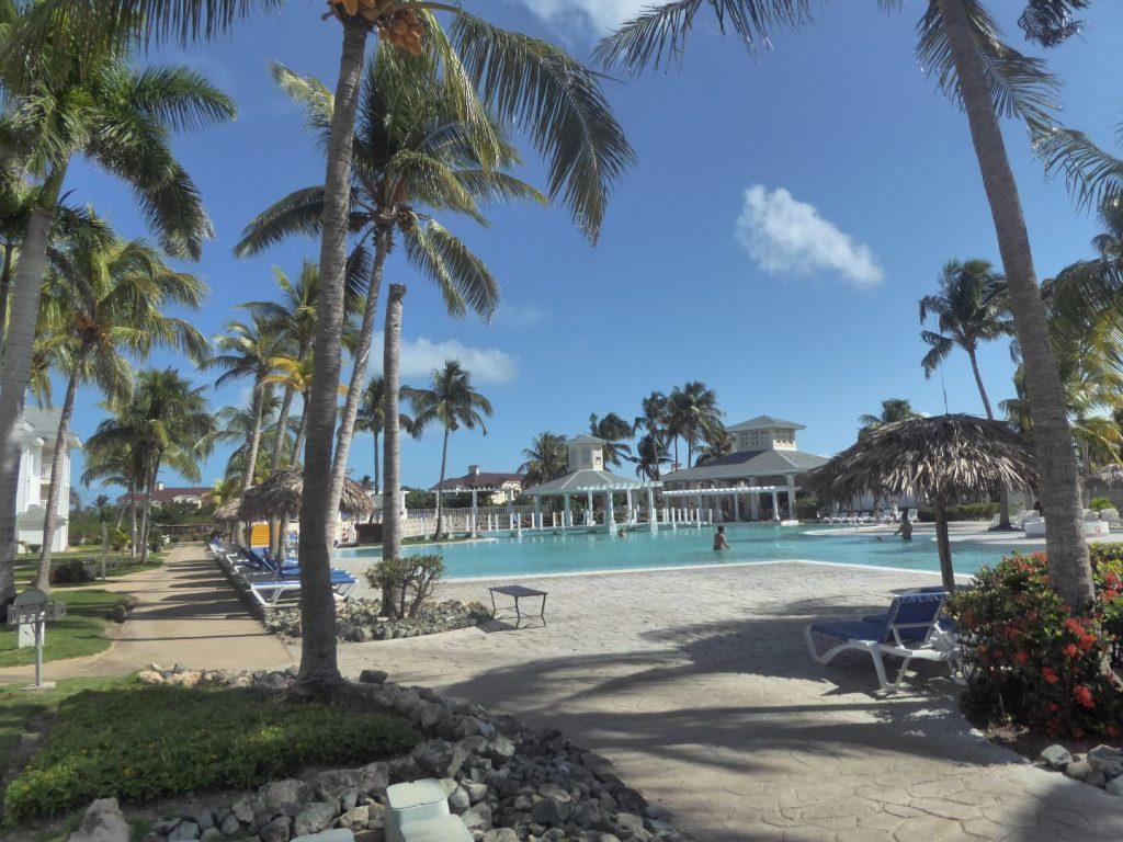 Hotel Melia Peninsula Varadero Pool