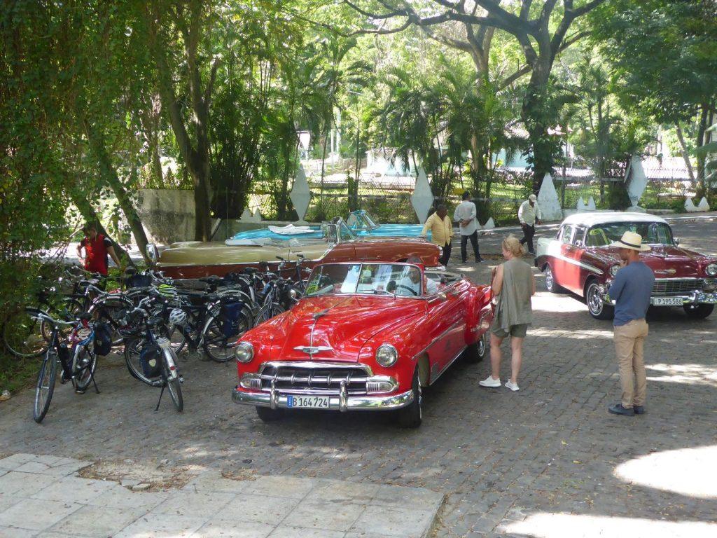 Wohin in Kuba: Havanna Park