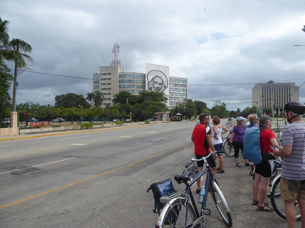Havanna Radtour
