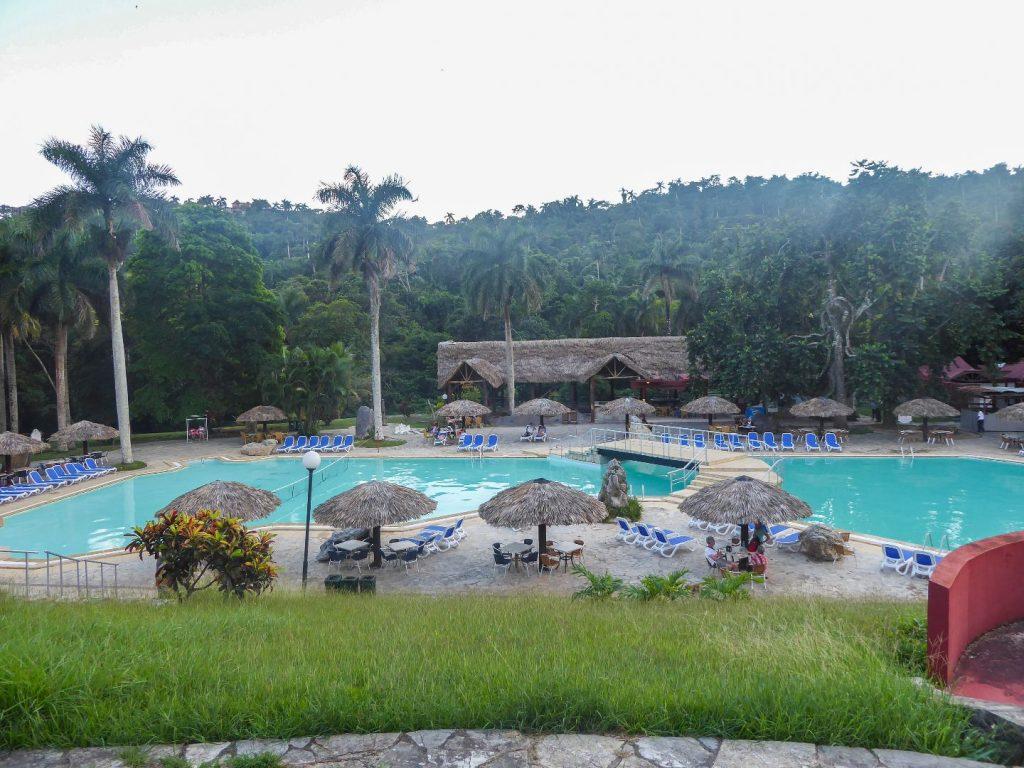 Villa Horizontes Soroa Pool