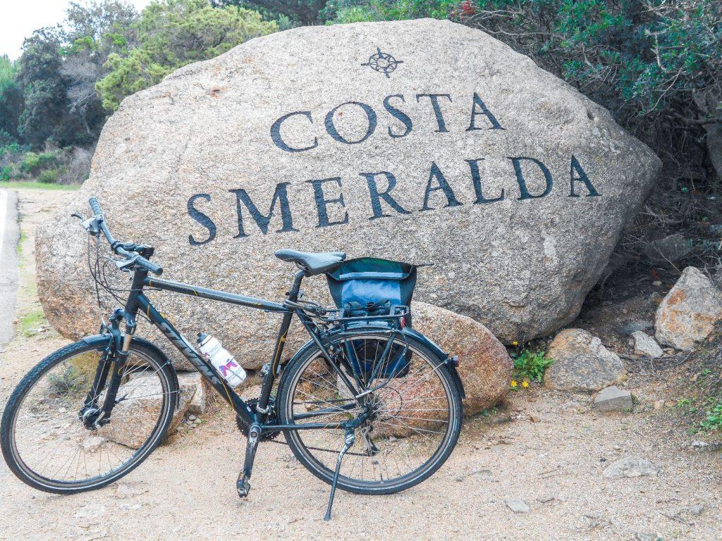 Aktivreise auf Sardinien: Costa Smeralda