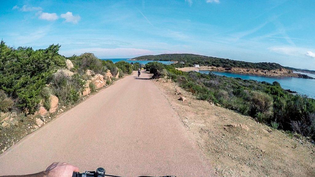 Aktivreise auf Sardinien: La Maddalena