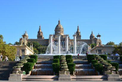 Kurz mal weg – Städtetrip nach Barcelona