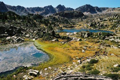 Ursprüngliche Bergwelt: Wie lebt es sich eigentlich Andorra?