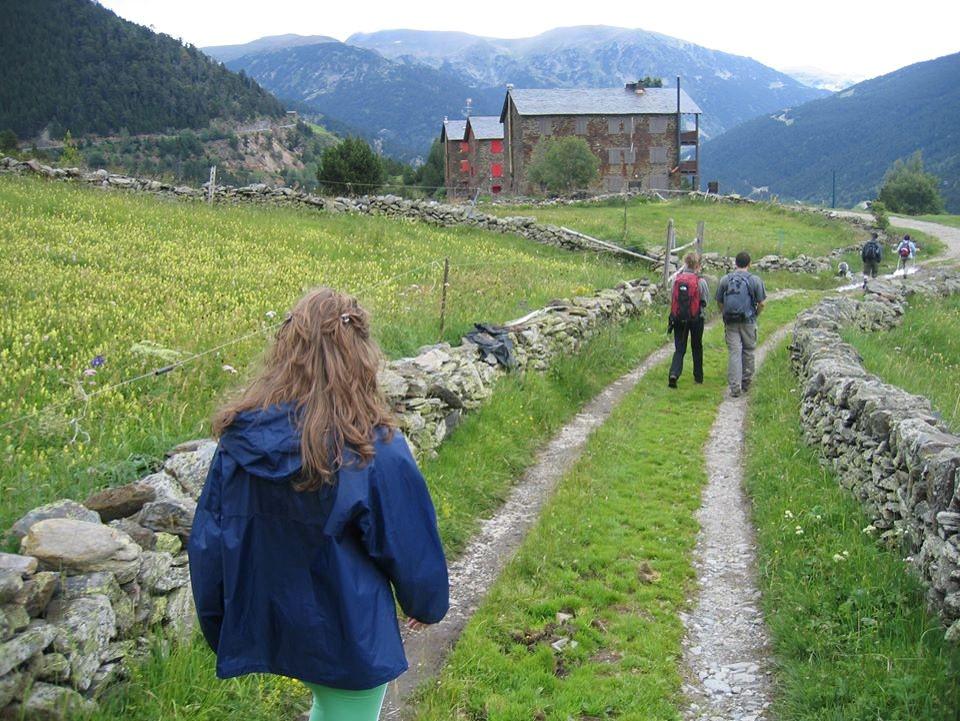 Alte Wege durch Andorras Bergwelt