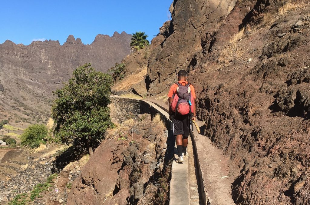 Wandern in Alto Mira III