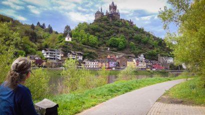 Der Mosel-Radweg – von Trier nach Koblenz