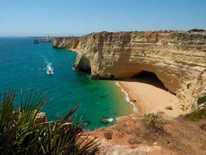 Aktiv & Entspannt an der Algarve