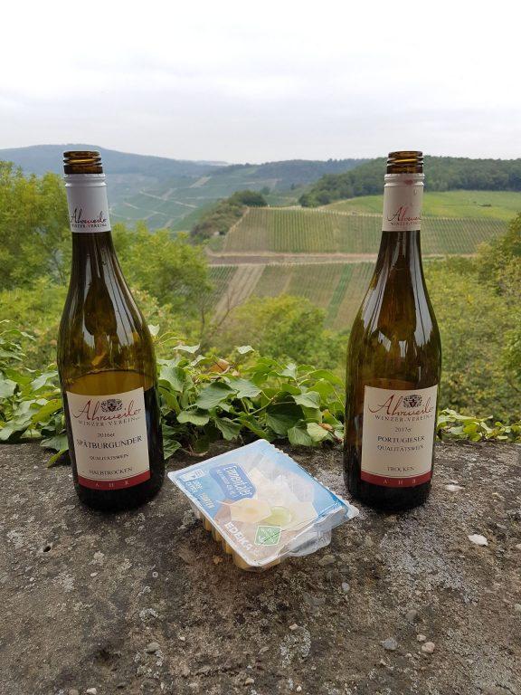 Weinpicnic