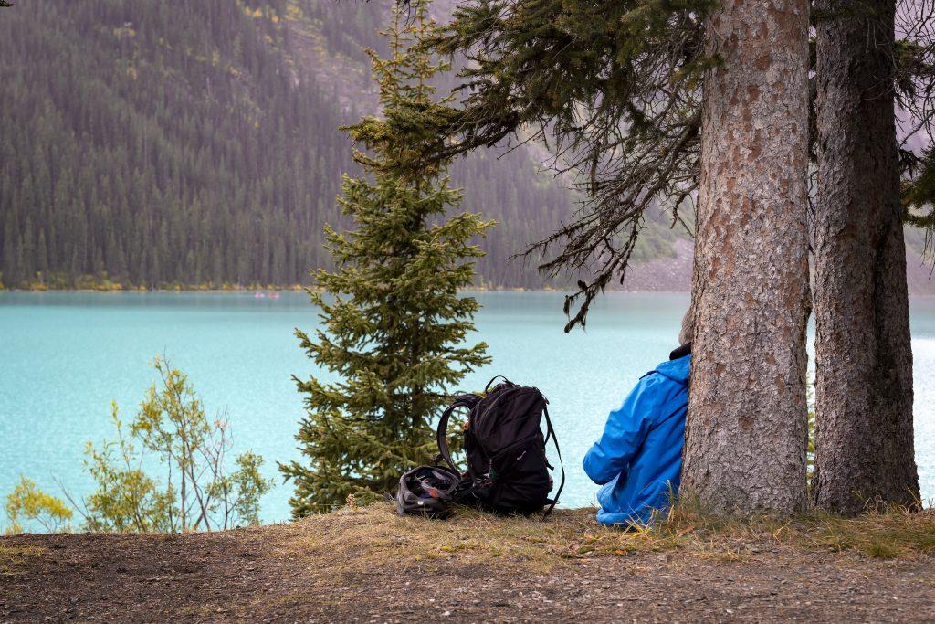 Aktivreise im Banff Nationalpark