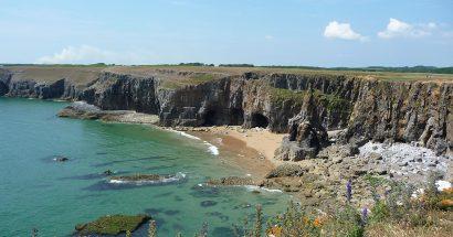 5 Gründe, warum die walisische Küste eine der schönsten ist