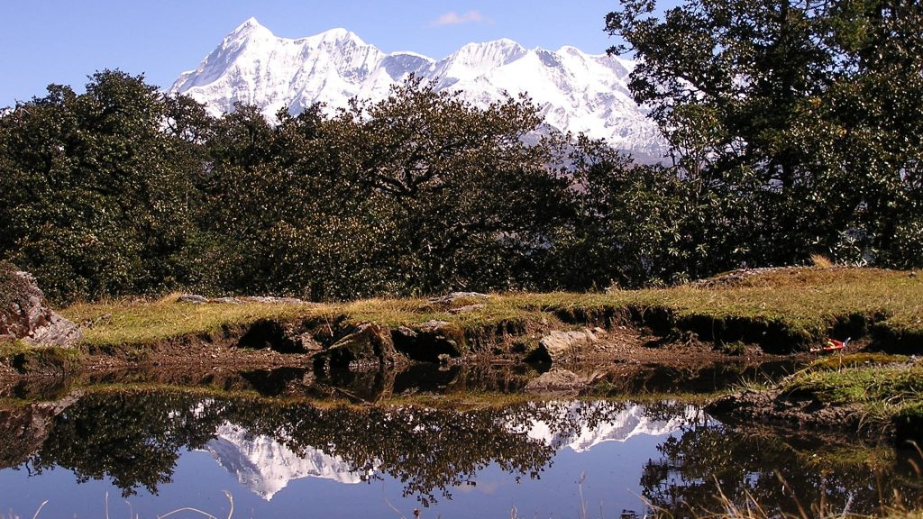 Garhwal Himal