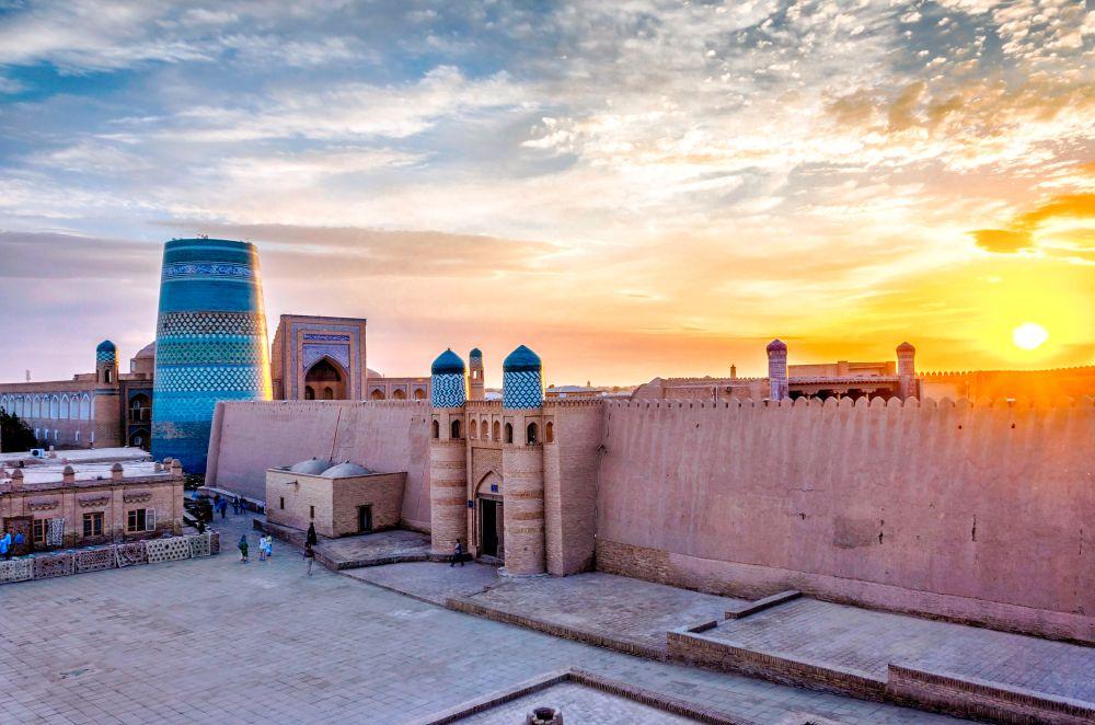 Kulturelle Spaziergänge für Wander-Anfänger in Usbekistan
