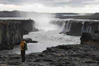 Reise-Geheimtipp 2020: Island im Herbst