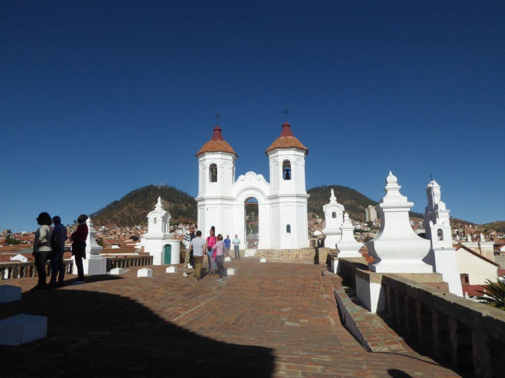 Kloster San Felipe de Neri