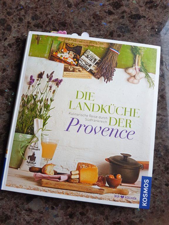 mein Provence-Kochbuch
