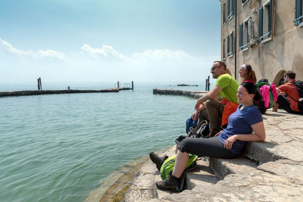 Gardasee, Kurz mal weg – zum Gardasee