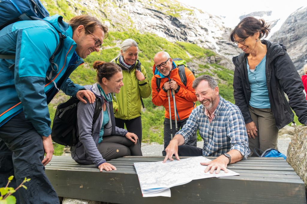 Gruppenreise, Gruppenreise oder lieber individuell
