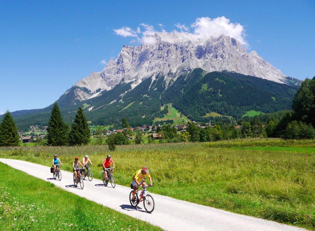 Radreisen, Radreisen – welche Tour passt zu dir?!