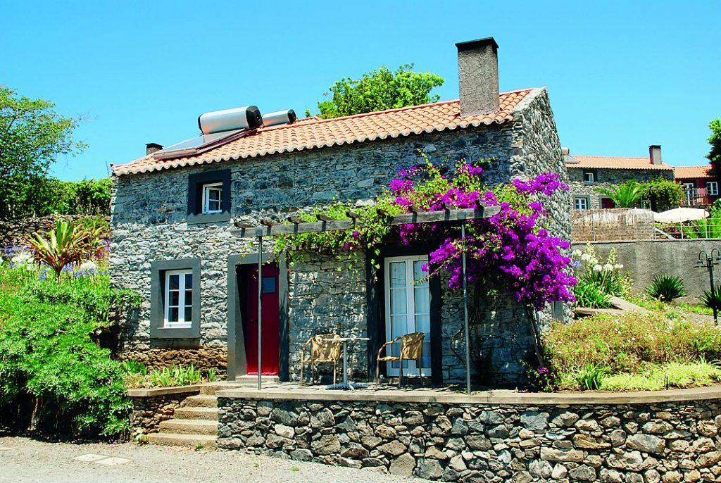 Vineyard Villas in Estreito da Calheta