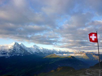 10 Gründe für einen Schweiz Urlaub