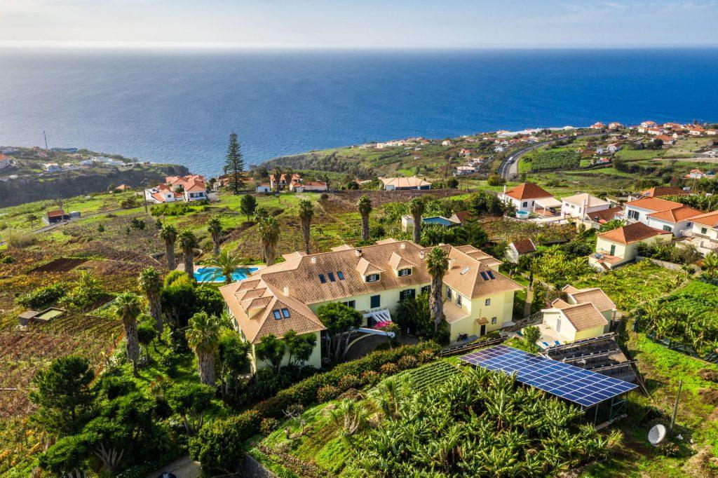 Madeira-, 5 Gründe für einen Madeira-Urlaub
