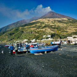 Vulkane in Italien, Wow – Vulkane in Italien