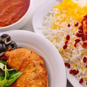 persische Küche, Die persische Küche: wie ein Märchen aus 1001 Nacht