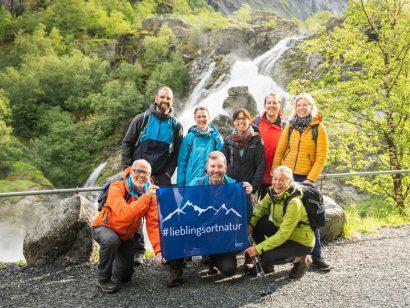 Gruppenreisen: 5 Gute Gründe