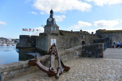Reisebericht Bretagne – Eine bretonische Verlockung