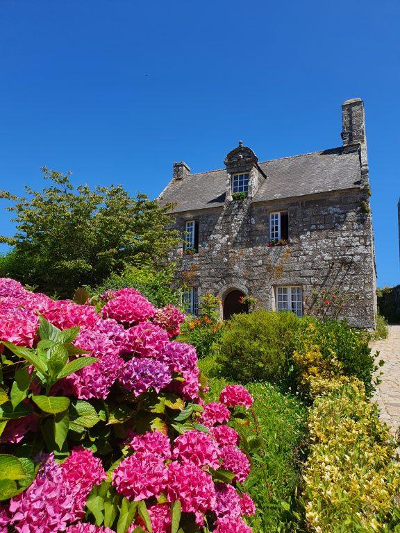 bretonisches Haus
