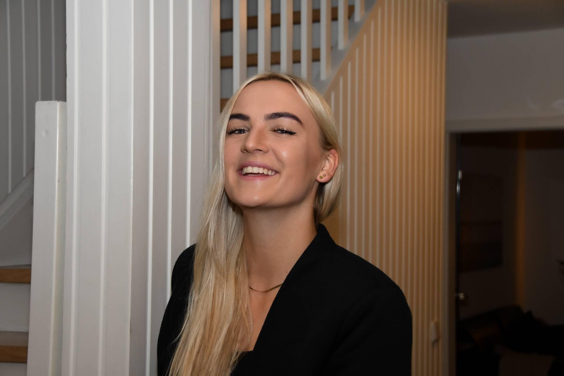 Tilda Kistner